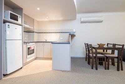 The Brighton Toronto Easy Access - Kitchen