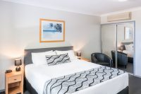 The Brighton Toronto - Lake Macquarie - Studio King Bed