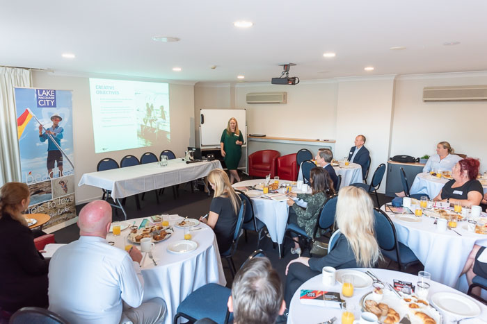 The Brighton Lake Macquarie Corporate Functions